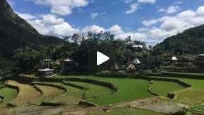 Batad Rice Terraces in Ifugao Experience