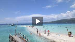 Sumilon Island Free Day Tour