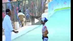54th National Skating Championship held at Bangalore