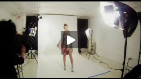 MODEL PHOTOSHOOT ~ GoPro Timelapse