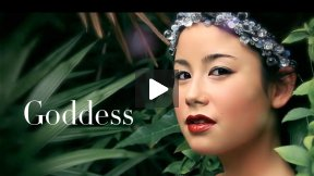 GODDESS - A Fashion Film by Ken Rivas