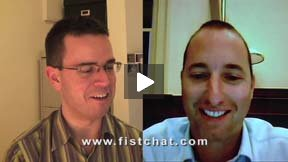iCloud, iOS 5 And A Cheap Lion (FiST Chat 24)