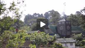 En Route Sagada Video Clips