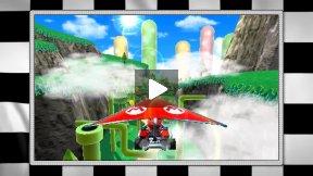 Mario Kart at E3