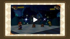 Paper Mario at E3