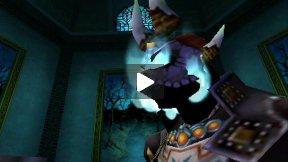 The Legend of Zelda™: Ocarina of Time™ at E3