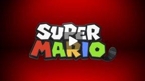 Super Mario at E3