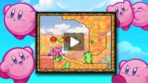 Kirby™ Mass Attack at E3