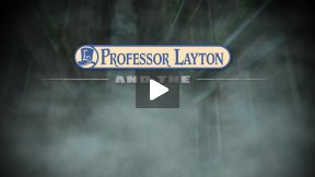 Professor Layton and the Last Specter at E3