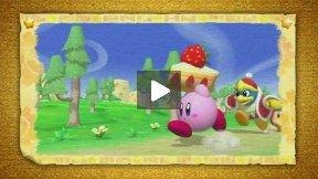 Kirby at E3