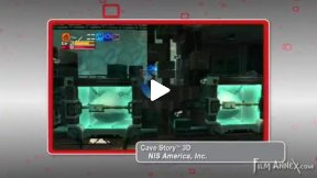 Nintendo eshop at E3