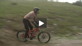 Downhill Mountain Bike - Austrian Adventure