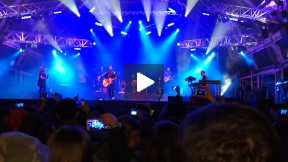 The great James Morrison singing I wont let you go in Live Concert