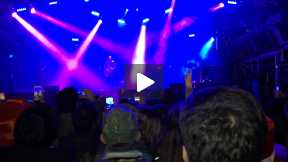 James Morrison - Opening show