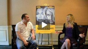Interview with Ludivine Sagnier