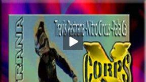 Xcorps TV SPECIAL Travis Pastrana NITRO CIRCUS LIVE