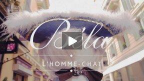 Béla: L'Homme Chat