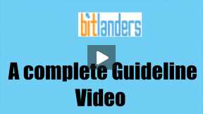 A complete Guiding Video About Bitlanders To Learn And Earn
