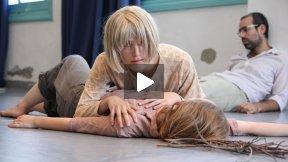 Gvanim Dace Festival - Trailer (Lilach Livne)