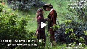 52 Films/52 Weeks: L'amour set un Jeu Dangereux