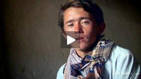 The Boy Mir- Ten Years in Afghanistan