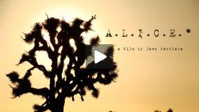 A.L.I.C.E. Trailer