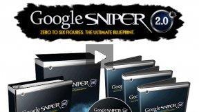 Google Sniper Training Part one