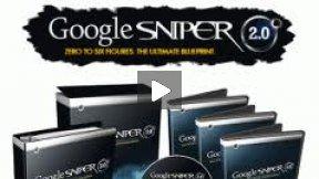 Google Sniper Training Part eight