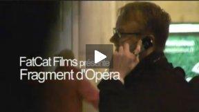 Fragment d'opéra