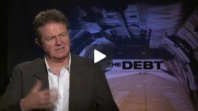 Director John Madden Interview for THE DEBT
