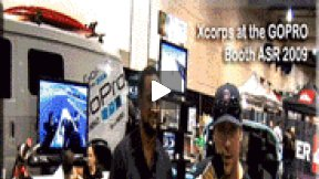 Xcorps Action Sports TV SPECIAL Tribute to ASR Featuring GOPRO