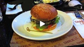Mobile 6: Angus Burger