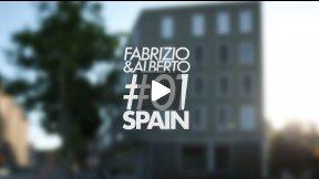 27 // SPAIN // Fabrizio & Alberto