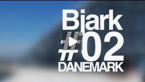 27 // DENMARK // Bjarke Ingels