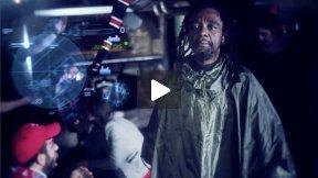 BACO HIRIZ BAND - All in dis // Music video