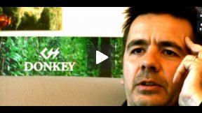 The Art Pack - Electr'Old'School / Interview Laurent Garnier