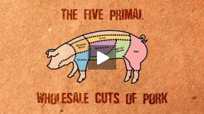 How to Butcher a Pig: Head to Tail