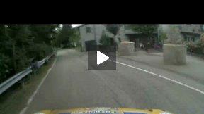 31° Casentino Rally Fatichi-Franchi Renault Clio N3 - Summary