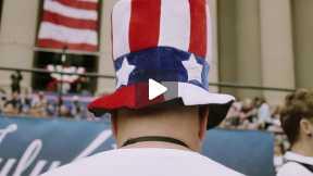 An American Summer - Trailer