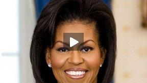 Designing America - Michelle Obama