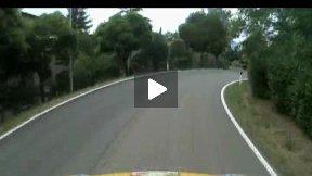 31° Casentino Rally Fatichi-Franchi Renault Clio N3 - S.S. 1 Dama