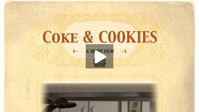 Coke & Cookies
