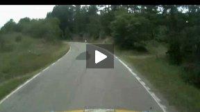 31° Casentino Rally Fatichi-Franchi Renault Clio N3 - S.S. 2 Caiano