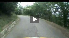 31° Casentino Rally Fatichi-Franchi Renault Clio N3 - S.S. 4 Crocina