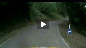 31° Casentino Rally Fatichi-Franchi Renault Clio N3 - S.S. 5 Dama