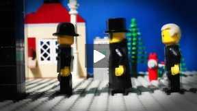 LEGO EXPLAINS: Housing Market