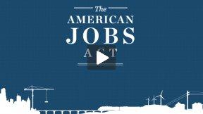 Jobs Bill - Right Away!