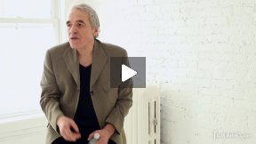Abel Ferrara on 4:44 Last Day on Earth and New Projects