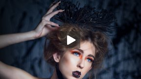 Fashion Photo Shoot- Twisted Fate- Emily Soto Photography