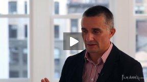 Francesco Rulli - Speed, Business and Internet
